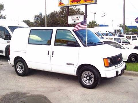 1994 GMC Safari Cargo for sale in Tampa, FL