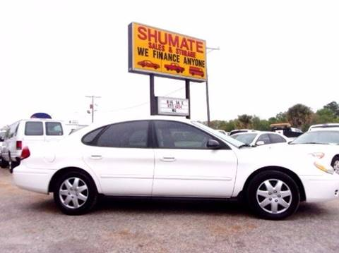 2007 ford taurus for sale in florida. Black Bedroom Furniture Sets. Home Design Ideas