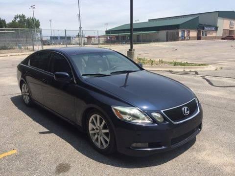 Used Cars Lincoln Ne >> Lexus GS 300 For Sale in Nebraska - Carsforsale.com®