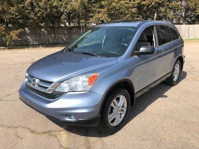 2011 Honda CR V For Sale At Intellexim Auto In Lincoln NE