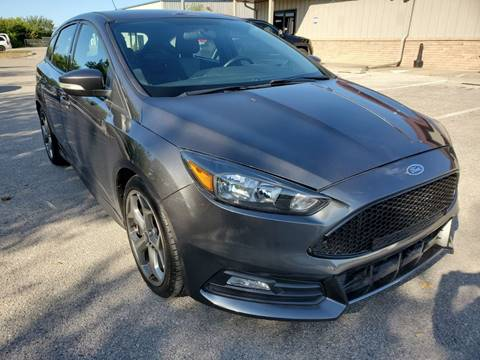 2015 Ford Focus for sale in Lincoln, NE