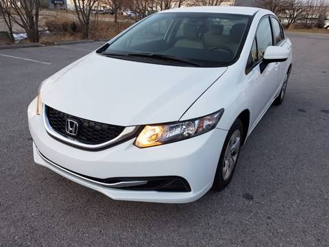 2015 Honda Civic for sale in Lincoln, NE