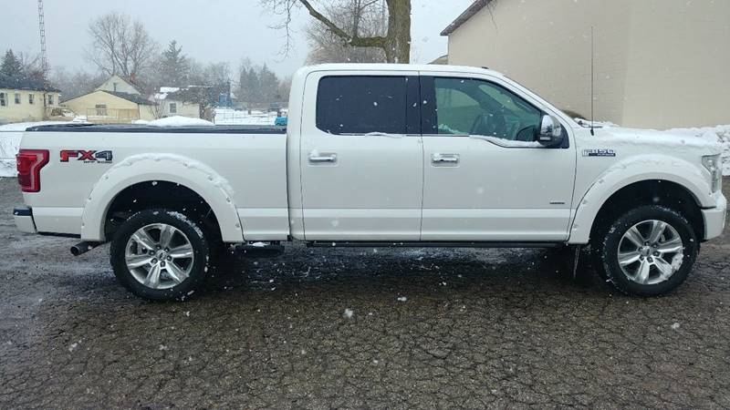 coat tri used for mn white hawley ford truck met htm f in platinum