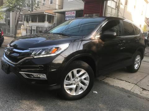 2016 Honda CR-V for sale in Bronx, NY