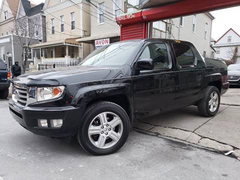2012 Honda Ridgeline for sale in Bronx, NY
