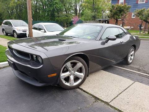 2013 Dodge Challenger for sale in Bronx, NY