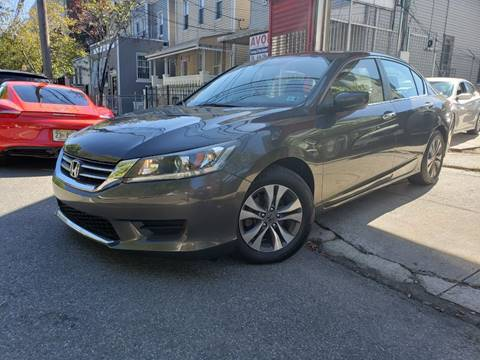 2013 Honda Accord for sale in Bronx, NY