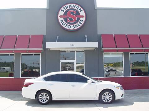 2018 Nissan Altima for sale in Petal, MS