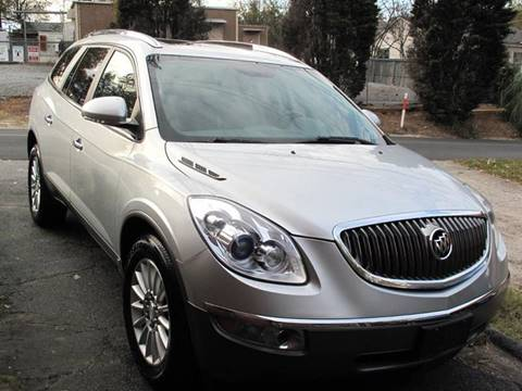 2009 Buick Enclave for sale at Top Rider Motorsports in Marietta GA