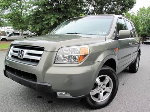 2007 Honda Pilot for sale in Marietta, GA