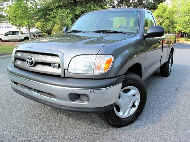 2006 Toyota Tundra for sale at Top Rider Motorsports in Marietta GA