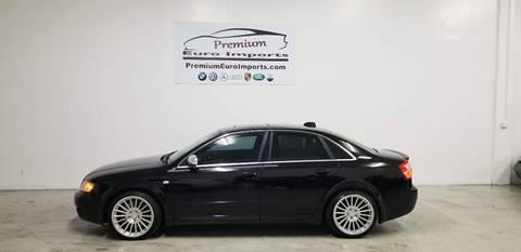 Premium Euro Imports Car Dealer In Orlando Fl