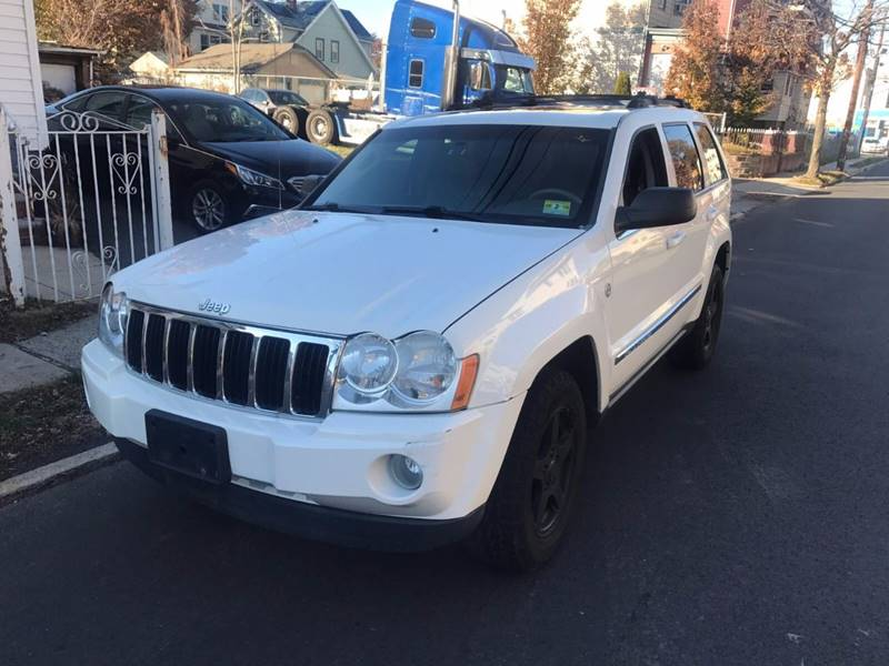 2007 Jeep Grand Cherokee For Sale At MK Autotrader Inc In Irvington NJ
