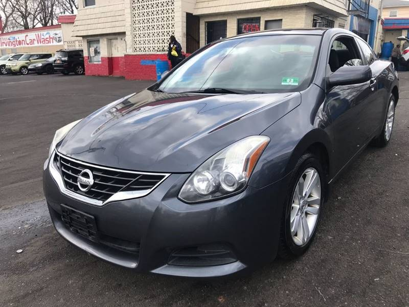 MK Autotrader Inc - Used Cars - Irvington NJ Dealer