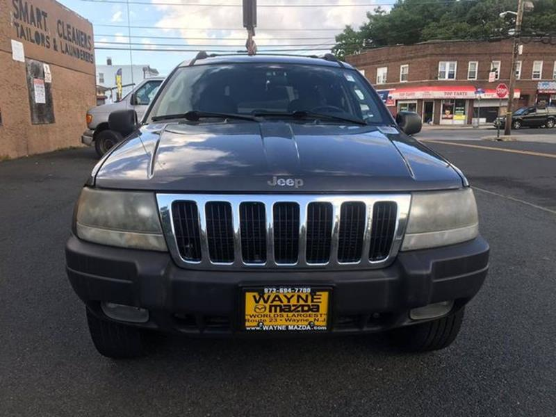 2003 Jeep Grand Cherokee For Sale At MK Autotrader Inc In Irvington NJ