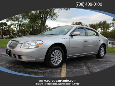 2006 Buick Lucerne for sale in Westchester, IL