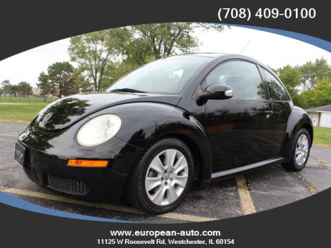 used volkswagen new beetle for sale in glendale heights il carsforsale com carsforsale com