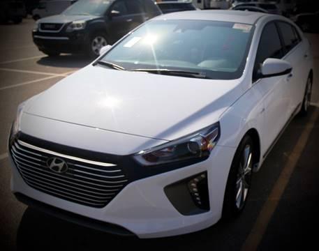 2019 Hyundai Ioniq Hybrid for sale in Indianapolis, IN