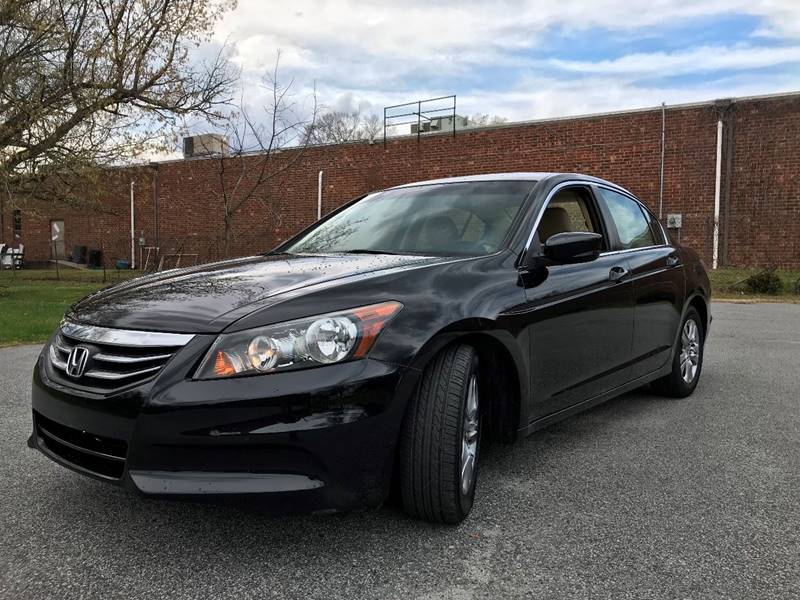 Amazing 2011 Honda Accord For Sale At RoadLink Auto Sales In Greensboro NC