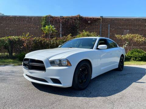 2012 Dodge Charger for sale at RoadLink Auto Sales in Greensboro NC