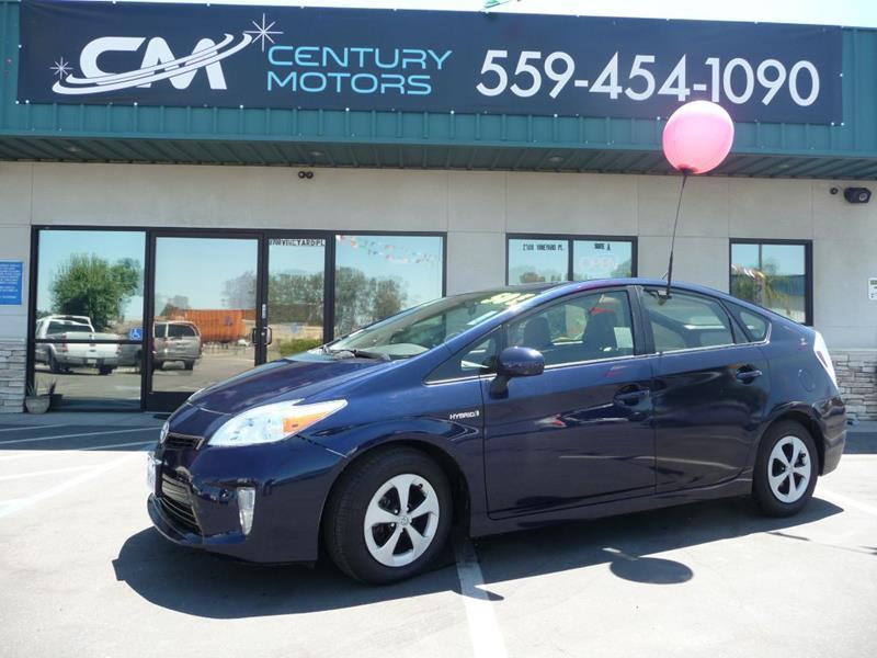 Century Motors Car Dealer In Fresno Ca