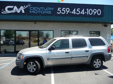 2006 Isuzu Ascender for sale in Fresno, CA