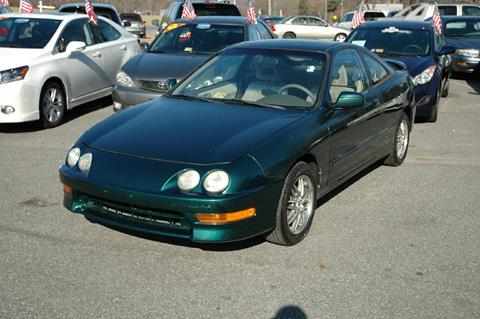 Acura Integra For Sale in Round Rock, TX - Carsforsale.com