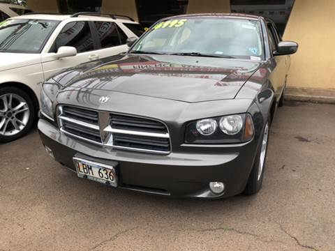2010 Dodge Charger for sale in Wahiawa, HI