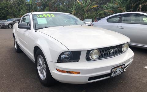 Island Auto Sales >> Cars For Sale In Wahiawa Hi Pacific Island Auto Sales