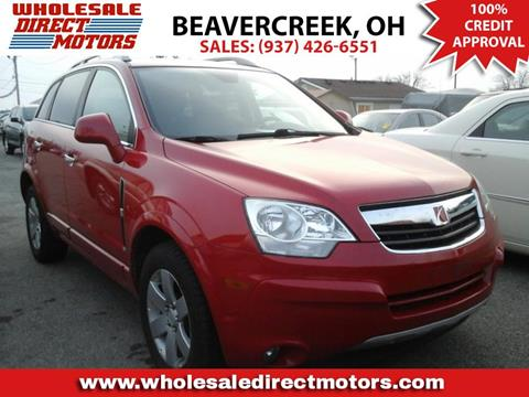 2010 Saturn Vue for sale in Beavercreek, OH