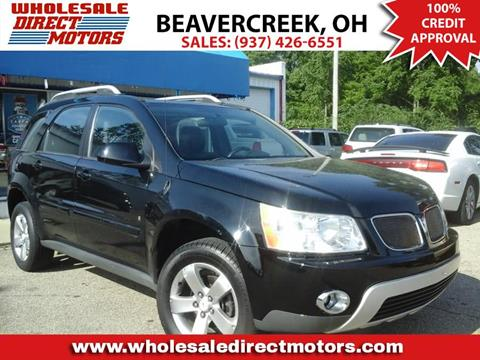 2006 Pontiac Torrent for sale in Beavercreek, OH