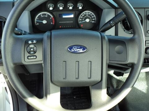 2018 Ford F-650 Super Duty