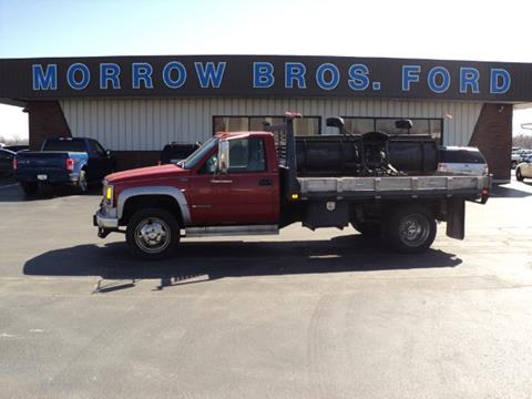 1998 Chevrolet C/K 3500 Series for sale in Greenfield, IL