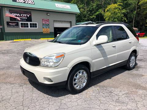 2007 Buick Rendezvous for sale in Ballston Spa, NY