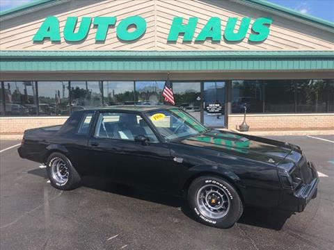 1986 Buick Regal >> Used 1986 Buick Regal For Sale Carsforsale Com