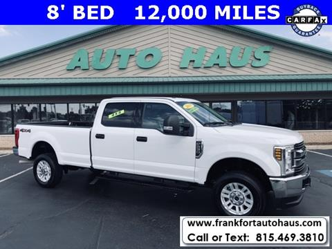 2019 Ford F-250 Super Duty for sale in Frankfort, IL