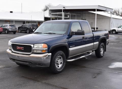 1999 GMC Sierra 2500 for sale in Yakima, WA