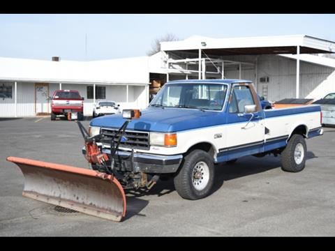 1990 Ford F-250 for sale in Yakima, WA