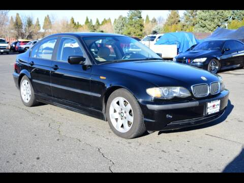 2003 BMW 3 Series 325i for sale at AutoStars Motor Group in Yakima WA
