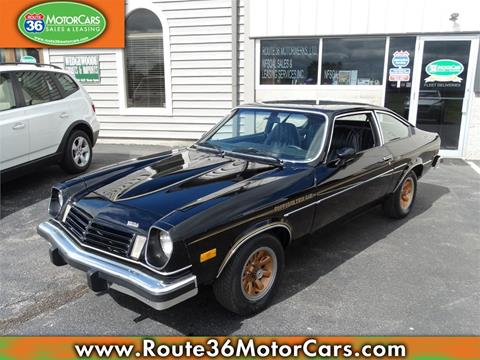 1975 Chevrolet Vega for sale in Dublin, OH