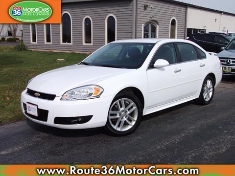 Starrs Used Cars Inc Barnesville Ohio