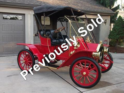 1910 Buick Grand National for sale in Dublin, OH