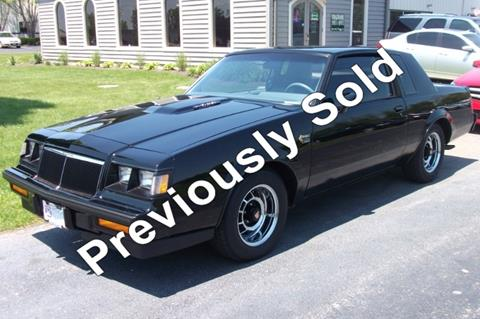 1986 Buick Regal for sale in Dublin, OH