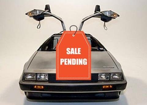 1981 DeLorean DMC-12 for sale in Dublin, OH