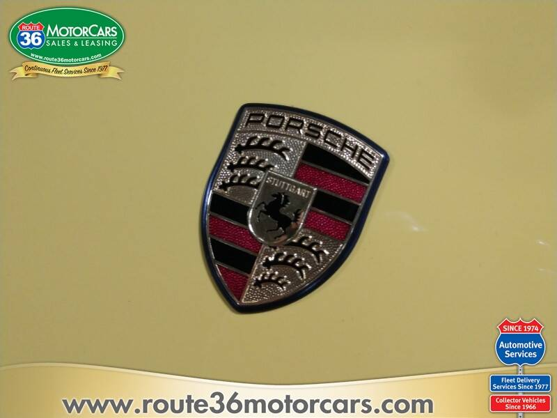 2007 Porsche 911 (image 5)