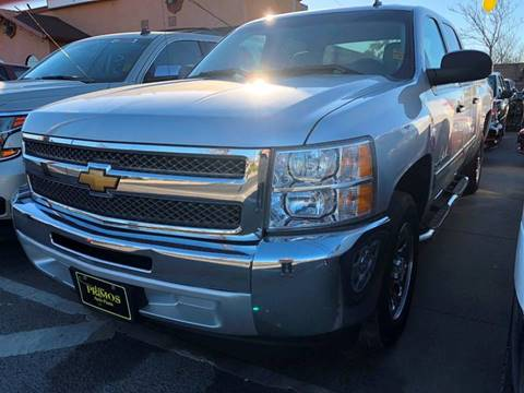 chevrolet silverado 1500 for sale in concord ca. Black Bedroom Furniture Sets. Home Design Ideas