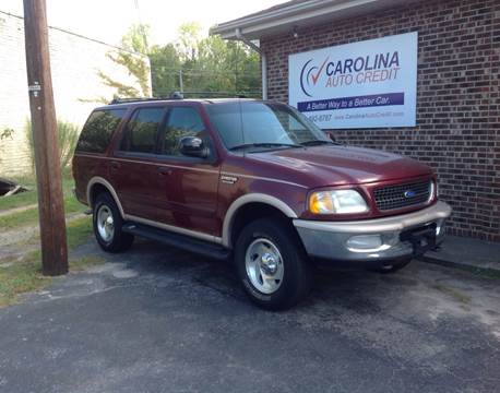 1997 Ford Expedition for sale in Henderson, NC