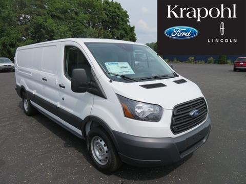 2018 Ford Transit Cargo for sale in Mount Pleasant, MI