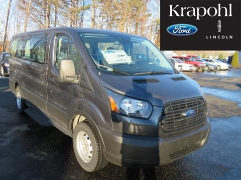 2019 Ford Transit Passenger for sale in Mount Pleasant, MI