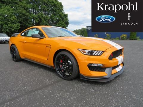 2019 Ford Mustang for sale in Mount Pleasant, MI